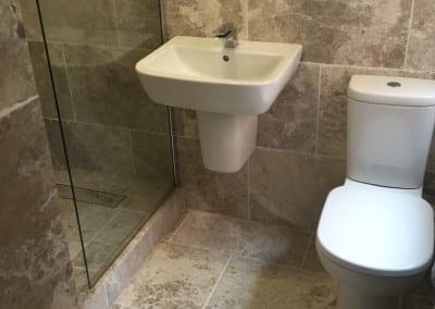 Wet room 1